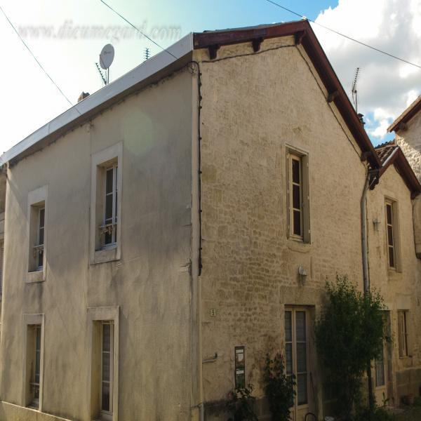 Offres de vente Immeuble Cherveux 79410