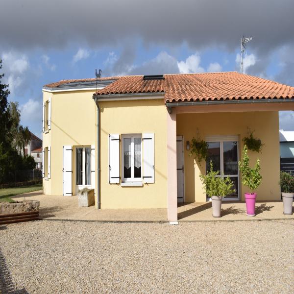 Offres de vente Maison Villiers-en-Plaine 79160