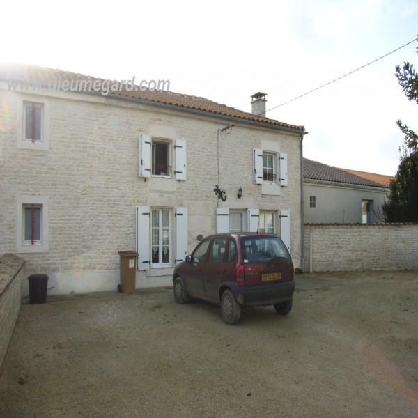 Offres de location Maison Brûlain 79230