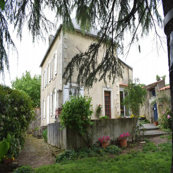 Offres de vente Maison La Mothe-Saint-Héray 79800