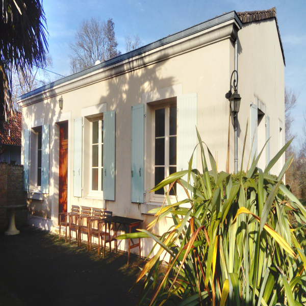 Offres de location Maison La Crèche 79260