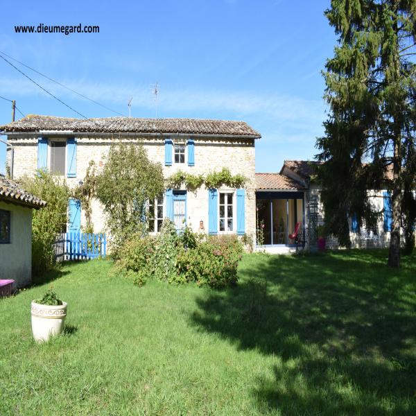 Offres de vente Maison Champdeniers-Saint-Denis 79220