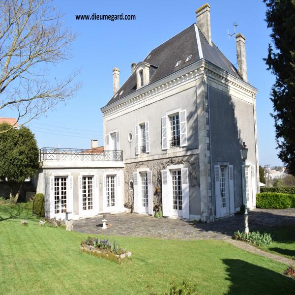 Offres de vente Maison La Crèche 79260