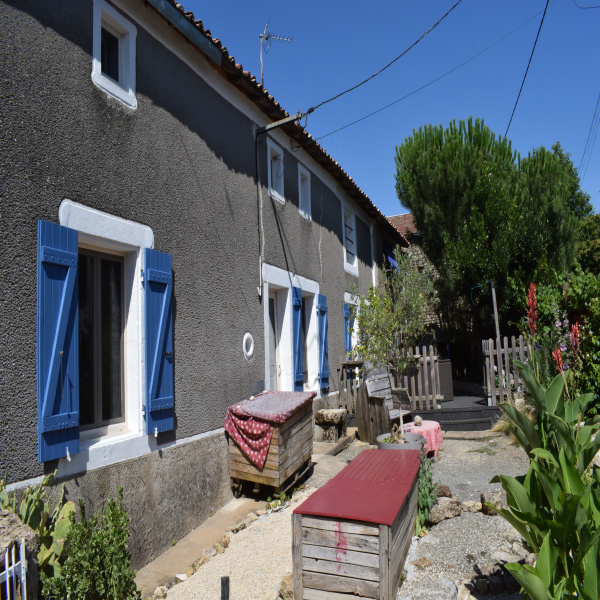 Offres de location Maison Saint-Maixent-l'École 79400