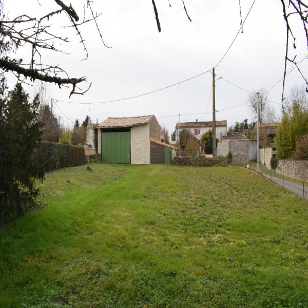 Offres de vente Terrain Azay-le-Brûlé 79400