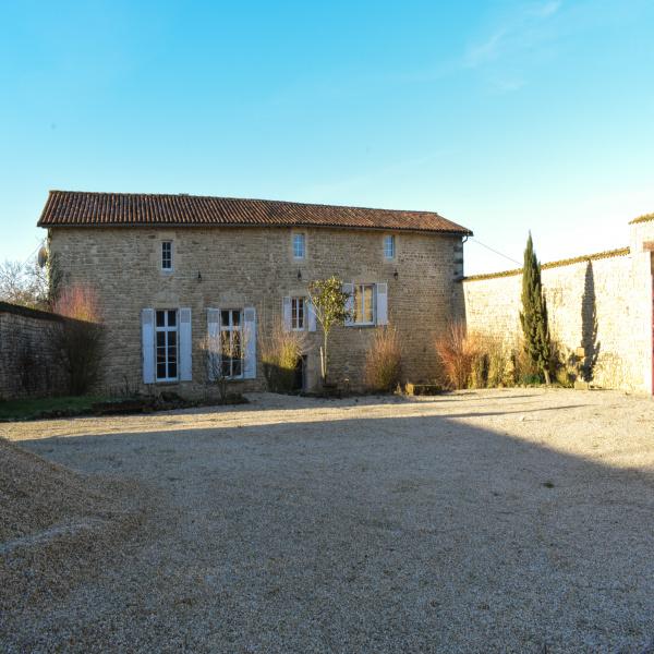 Offres de vente Maison Romans 79260