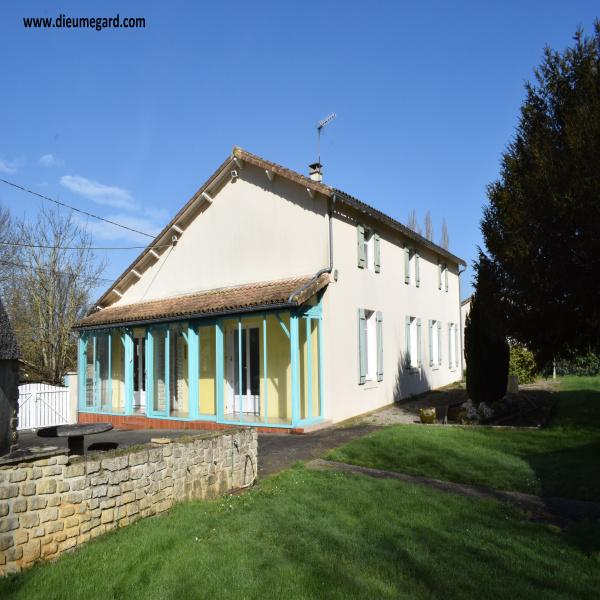 Offres de vente Maison Cherveux 79410