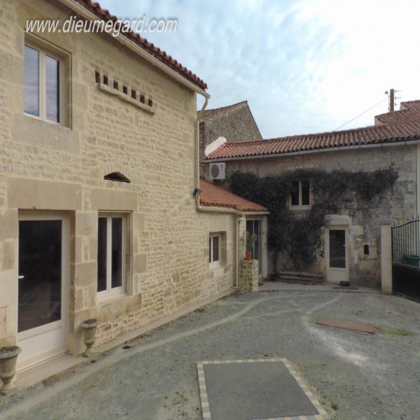 Offres de vente Maison Sainte-Ouenne 79220