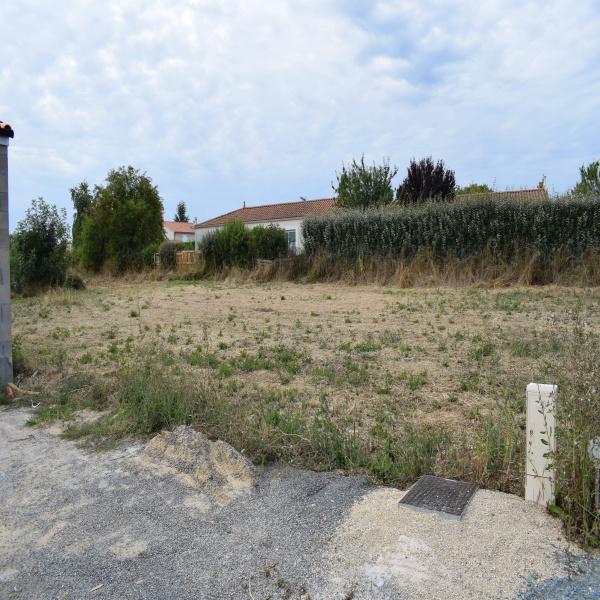 Offres de vente Terrain Sainte-Néomaye 79260
