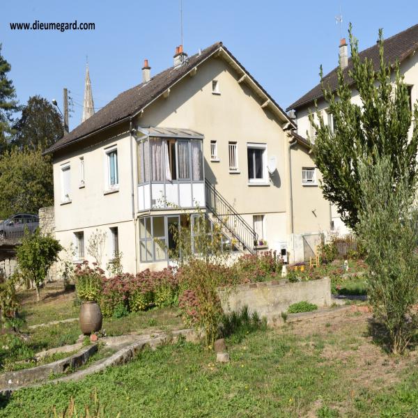 Offres de vente Maison Saint-Maixent-l'École 79400